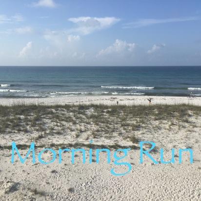 """""""Morning Run"""""""