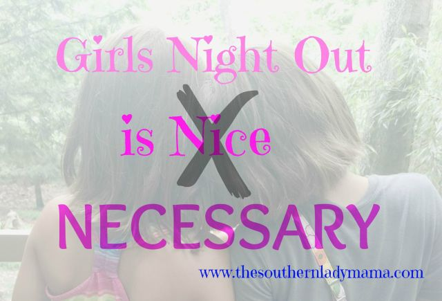 GNO is not just nice...it is NECESSARY