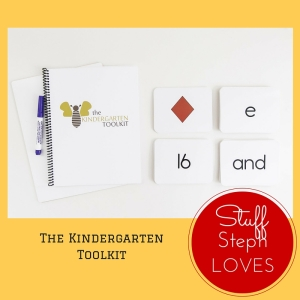 Kindergarten Toolkit