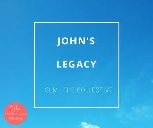 John's Legacy