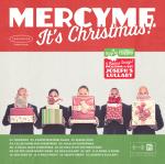 MercyMeAlbumCover