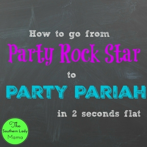 Party Rock Star pic